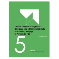 [PDF] Atención centrada en...