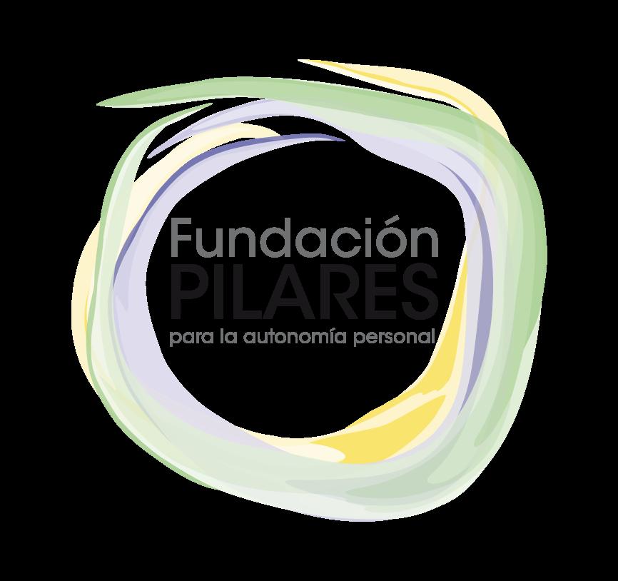 Logo de Fundación Pilares